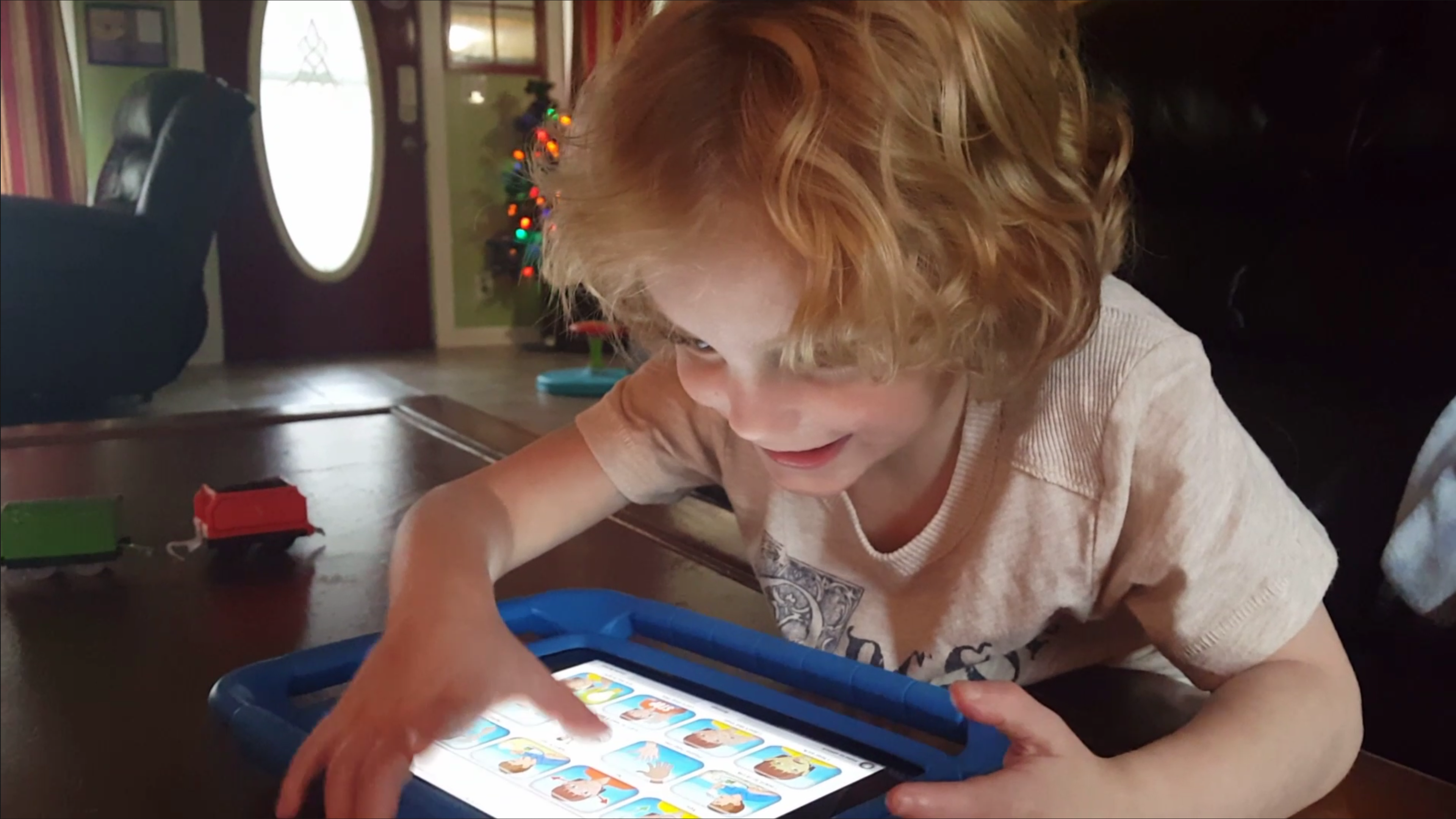 Avery loving Avatalker AAC decided to write us a review