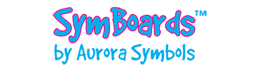 SymBoards by Aurora Symbols